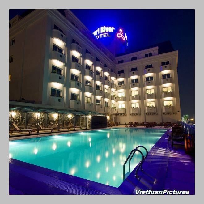 Best Western Pearl River Hotel, Haiphong, Viet Nam, hotels, attractions, and restaurants near me in Haiphong