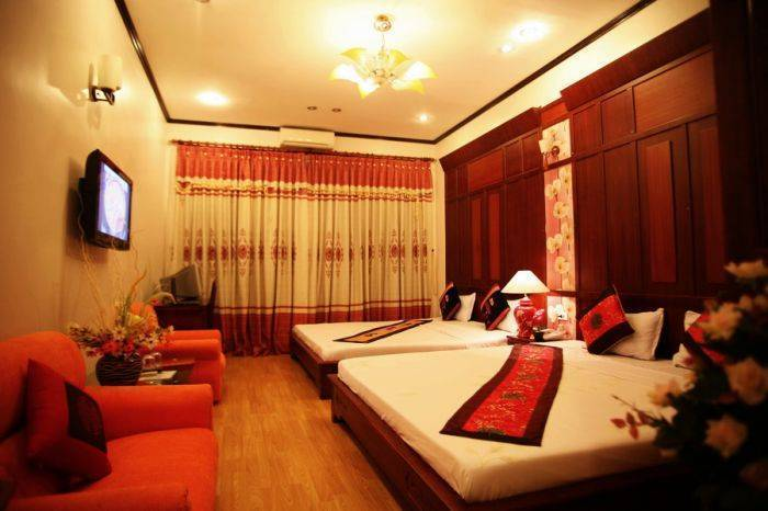 Asia Paradise Hotel, Ha Noi, Viet Nam, compare with the world's largest travel websites in Ha Noi