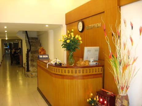 Royal 1 Hotel, Ha Noi, Viet Nam, Viet Nam hotels and hostels