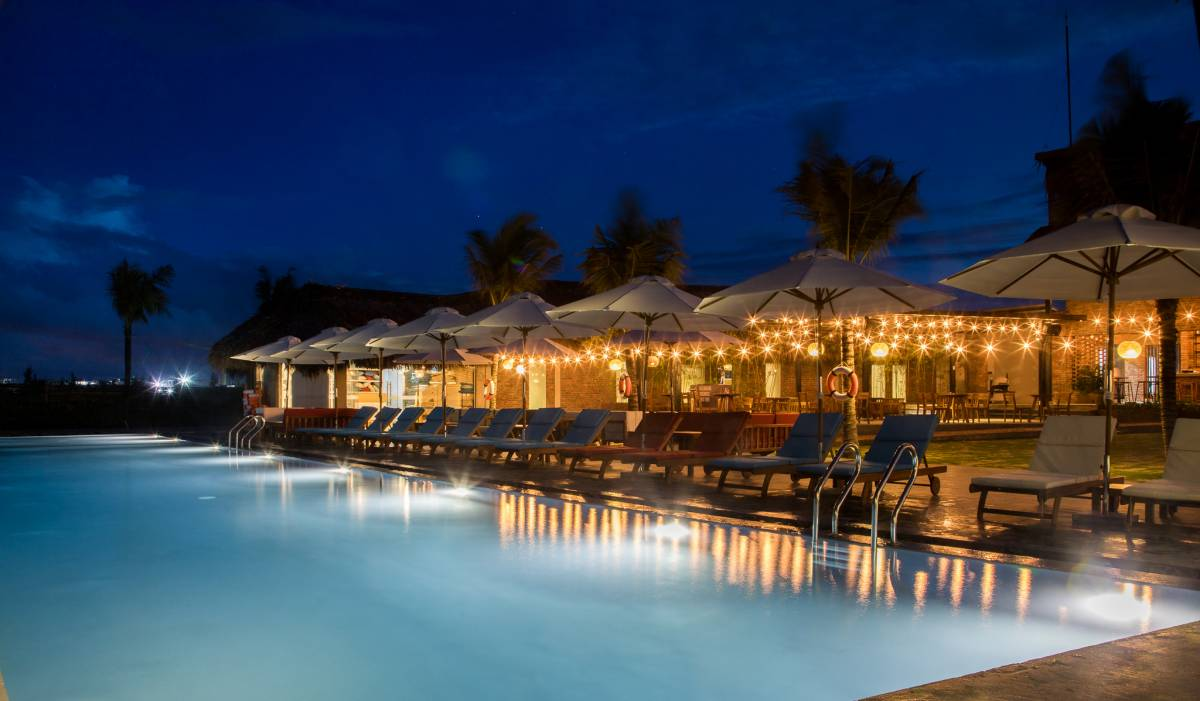 Boutique Hotels Cocobay Danang, Da Nang, Viet Nam, compare with famous sites for hotel bookings in Da Nang