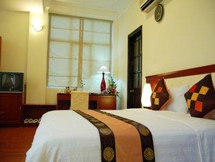 Bro and Sis Hotel, Ha Noi, Viet Nam, how to spend a holiday vacation in a hotel in Ha Noi