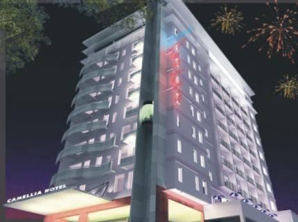 Camellia Hue Hotel, Hue, Viet Nam, Nejlepší hotely ve městech pro výuku jazyka v Hue