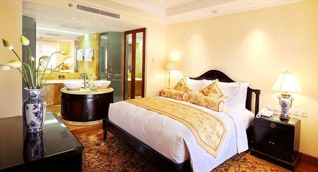 Best Western Premier, Hue, Viet Nam, travel reviews and hotel recommendations in Hue