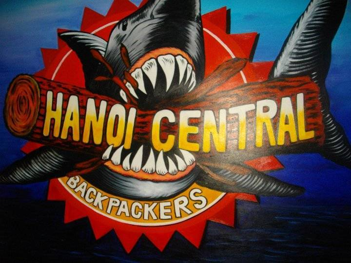 Central Backpackers Hostel, Ha Noi, Viet Nam, Viet Nam hostels and hotels
