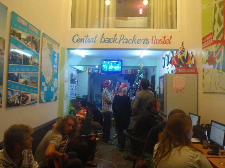 Central Backpackers Hostel, Ha Noi, Viet Nam, this week's hotel deals in Ha Noi
