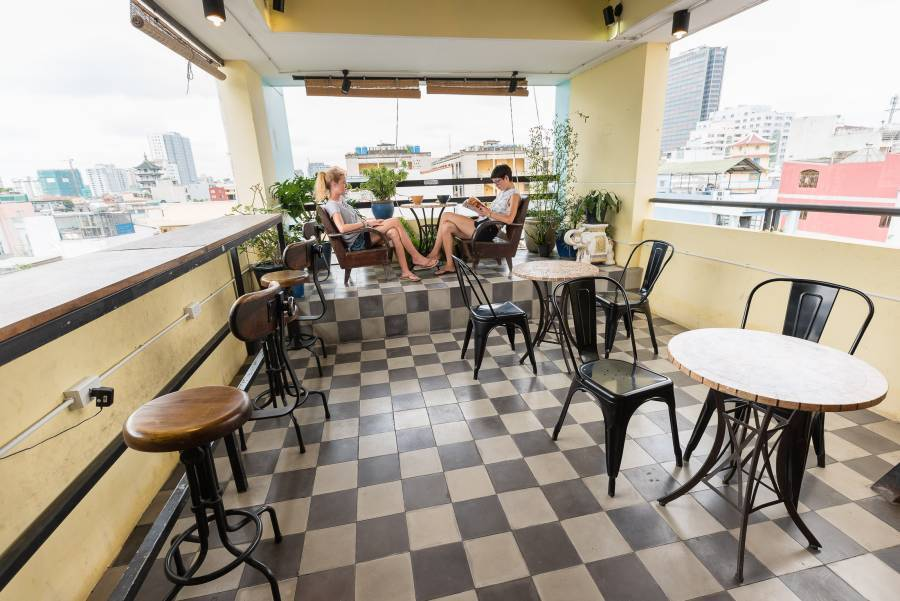 CLCC Hostel, Thanh pho Ho Chi Minh, Viet Nam, find things to see near me in Thanh pho Ho Chi Minh