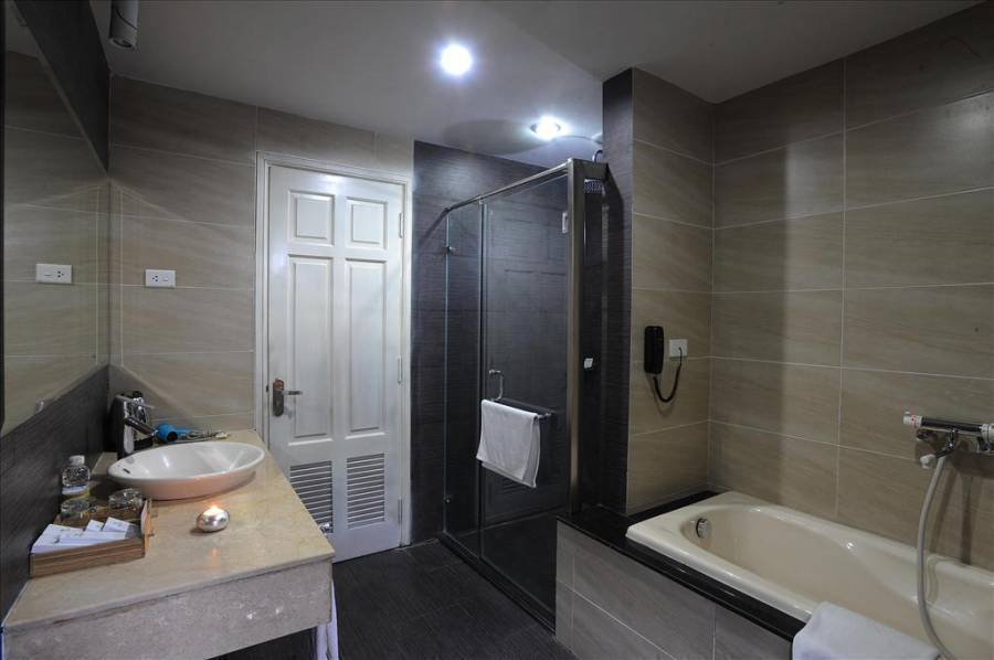 Cosiana Hotel Hanoi, Ha Noi, Viet Nam, best places to stay in town in Ha Noi