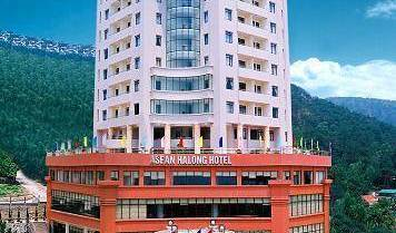 Asean Halong Hotel - Get low hotel rates and check availability in Ha Long 17 photos