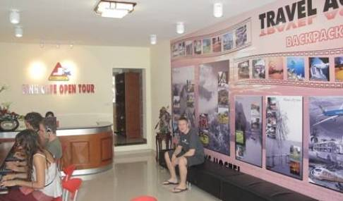 Backpackers' Travel Hostel - Get low hotel rates and check availability in Ha Noi 5 photos