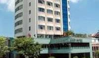 Bamboo Green Central Hotel - Search for free rooms and guaranteed low rates in Da Nang 3 photos