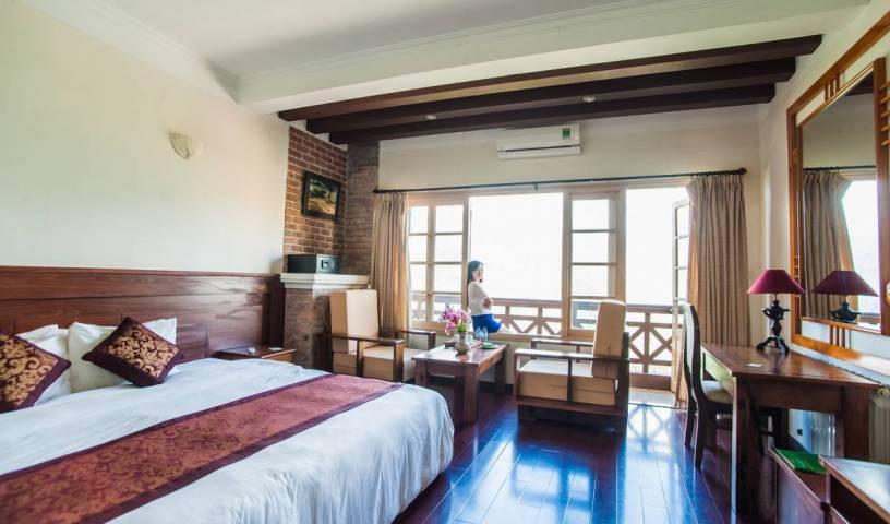 Bamboo Sapa Hotel 5 photos