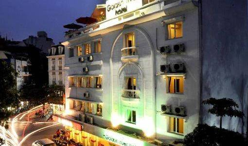 Golden River Hotel - Get low hotel rates and check availability in Ha Noi 25 photos