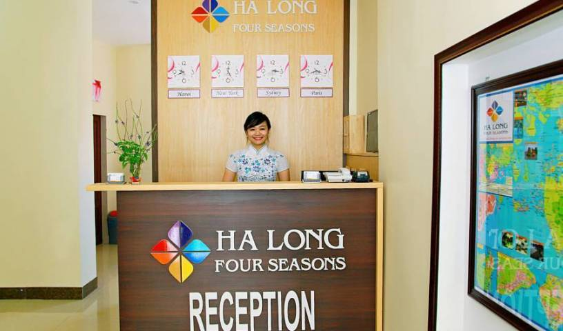 Halong Fourseasons - Get low hotel rates and check availability in Ha Long 5 photos