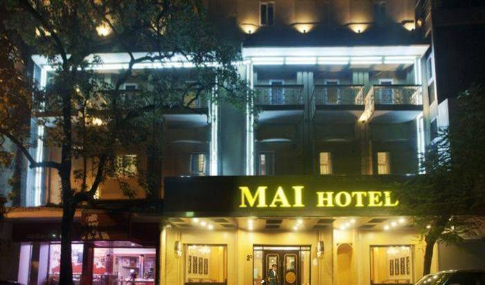 Hanoi Mai Hotel, top 5 hotels and hostels in H?i Hung T?nh, Viet Nam 18 photos