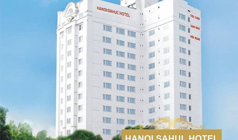 Hanoi Sahul Hotel 36 photos