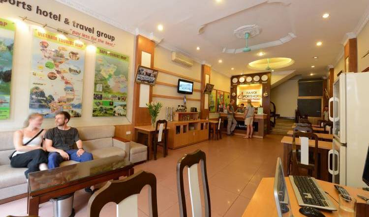 Hanoi Sports Hotel - Get low hotel rates and check availability in Ha Noi 45 photos