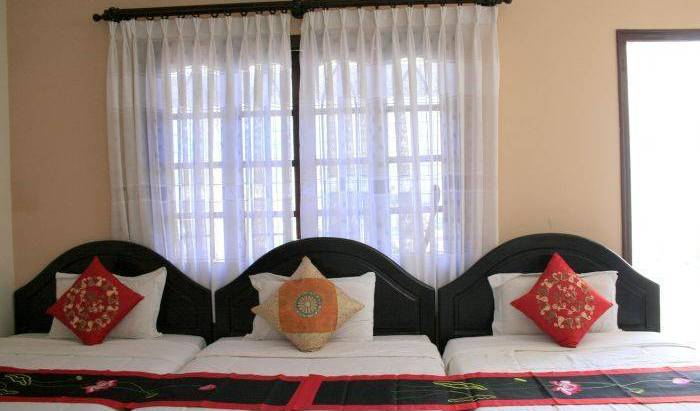 Kimngan Hotel - Search available rooms for hotel and hostel reservations in Nha Trang 6 photos