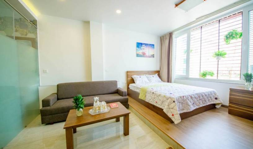 Luxury Apartment - Search available rooms for hotel and hostel reservations in Thanh pho Ho Chi Minh, VN 16 photos