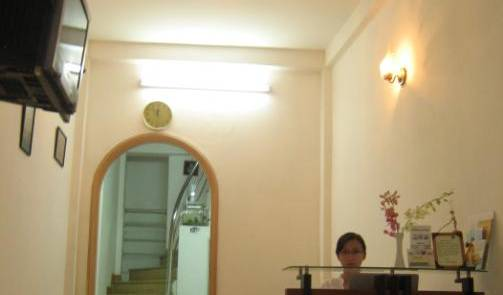 Ngoc Guesthouse, low cost lodging 5 photos