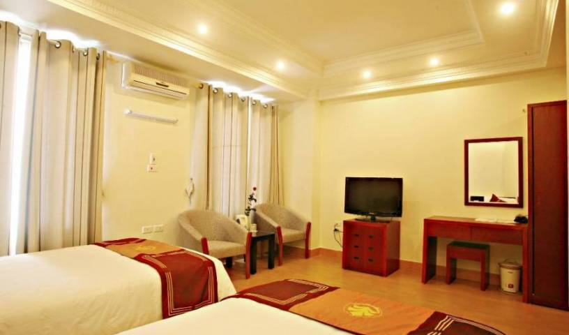 Paramount Hotel - Search for free rooms and guaranteed low rates in Ha Noi 4 photos