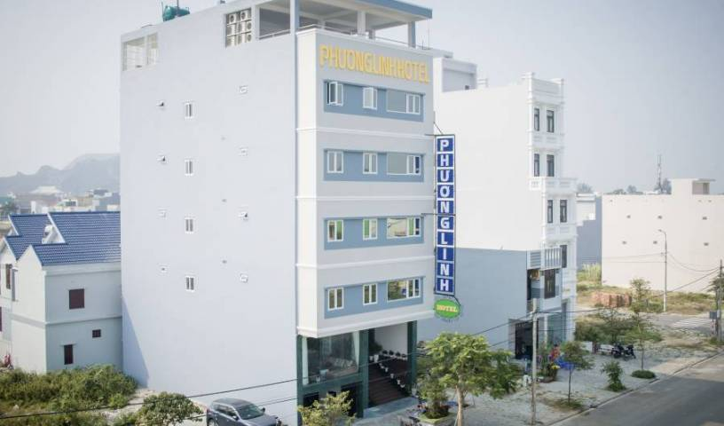 Phuong Linh Hotel - Search available rooms for hotel and hostel reservations in Da Nang, excellent holidays 15 photos