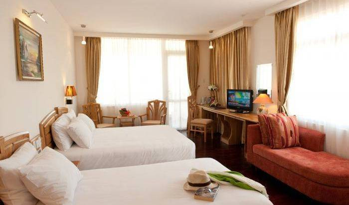 Romance Hotel - Search for free rooms and guaranteed low rates in Hue 15 photos