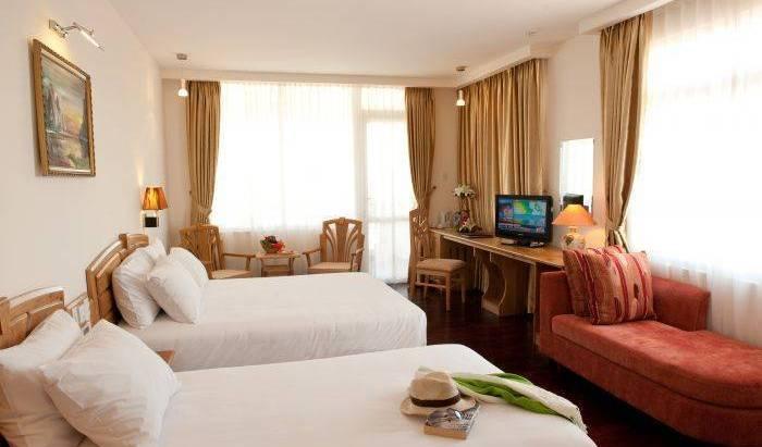 Romance Hotel 15 photos