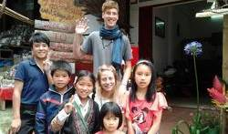 Sapa Backpackers Hostel - Search available rooms for hotel and hostel reservations in Sa Pa, everything you need for your holiday 2 photos