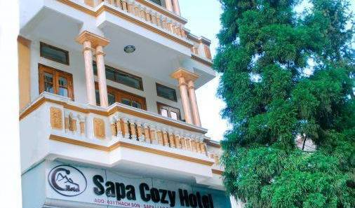 Sapa Cozy Hotel - Search available rooms for hotel and hostel reservations in Sa Pa, everything you need for your holiday 10 photos
