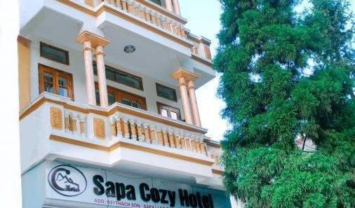 Sapa Cozy Hotel 10 photos