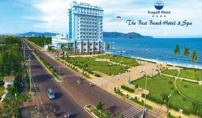 Seagull Hotel - Get low hotel rates and check availability in Quy Nhon 22 photos