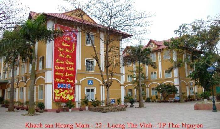 Thuy Duong Ha Long Hotel - Get low hotel rates and check availability in Ha Long, a new concept in hospitality 6 photos
