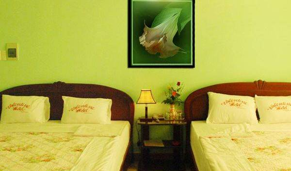 Valentine Hotel - Search for free rooms and guaranteed low rates in Hue 9 photos