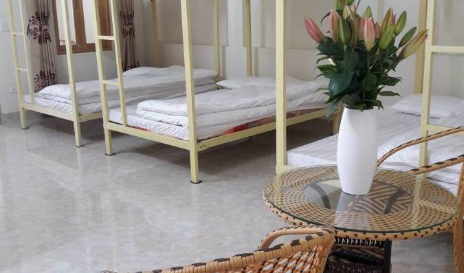 Venus Sa Pa Hostel - Search for free rooms and guaranteed low rates in Sa Pa, VN 8 photos