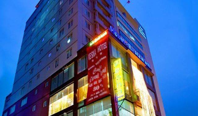 Vesna Hotel - Get low hotel rates and check availability in Ha Noi 6 photos