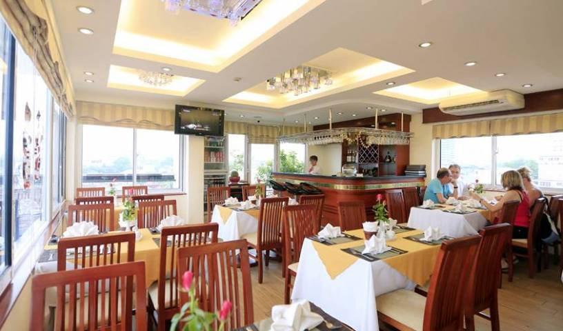 Viet Hotel - Get low hotel rates and check availability in Ha Noi 14 photos