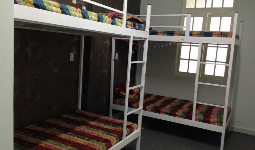 Viet Nam House Hostel - Search available rooms for hotel and hostel reservations in Da Lat 15 photos
