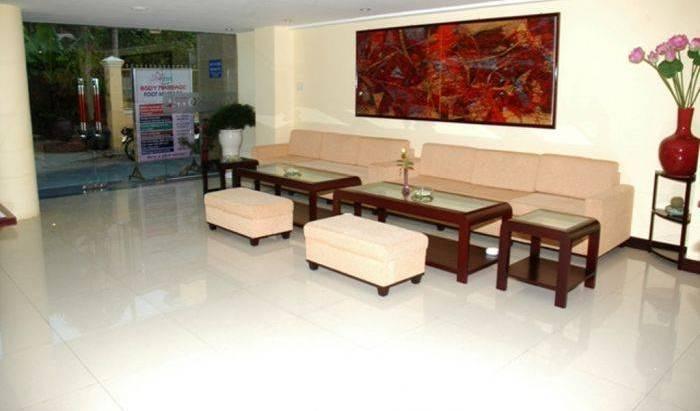 Vina Hotel Hue, Hu?, Viet Nam hotels and hostels 11 photos