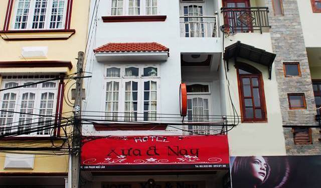 Xua and Nay Hostel Dalat City, city hotels and hostels in Ðà L?t, Viet Nam 12 photos