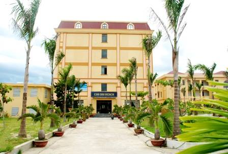 Cua Dai Beach Hotel, Hoi An, Viet Nam, Viet Nam hotels and hostels