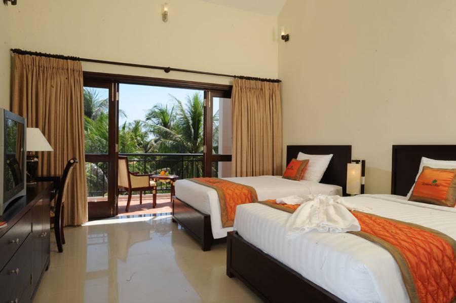 Diamond Bay Resort and Spa, Nha Trang, Viet Nam, discount holidays in Nha Trang