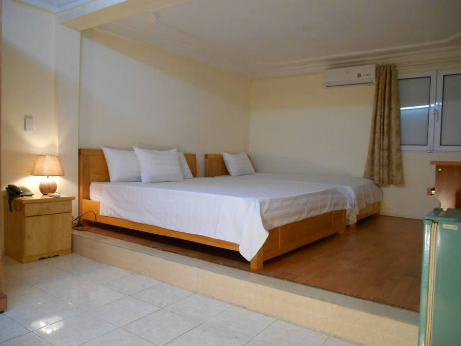 Discovery Hotel, Ha Noi, Viet Nam, low cost vacations in Ha Noi