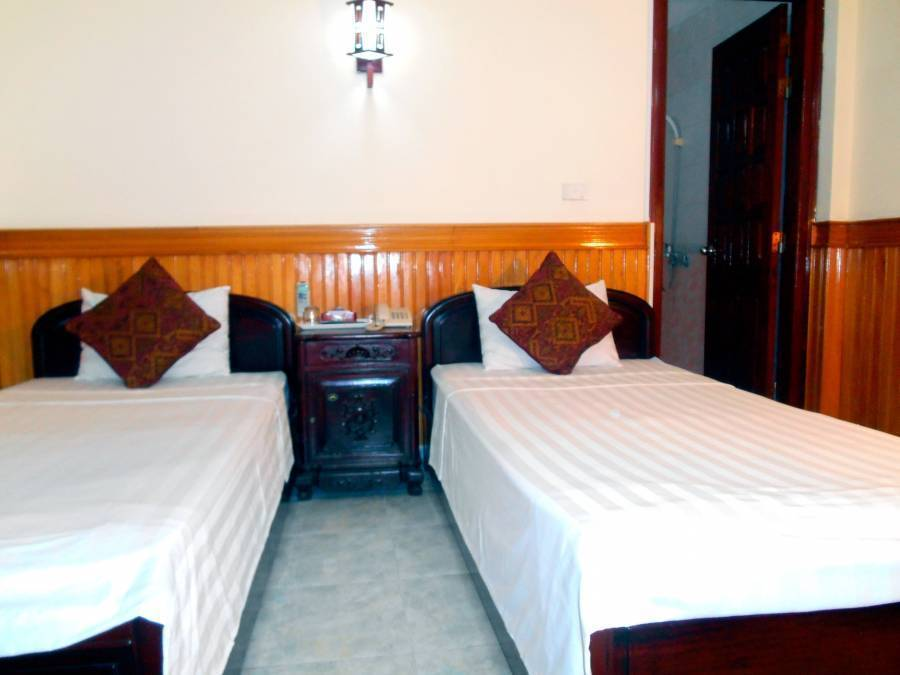 Discovery Hotel, Ha Noi, Viet Nam, Viet Nam hotels and hostels