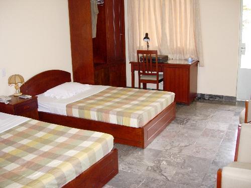 Dong Hai Hostel, Nha Trang, Viet Nam, Viet Nam hotels and hostels
