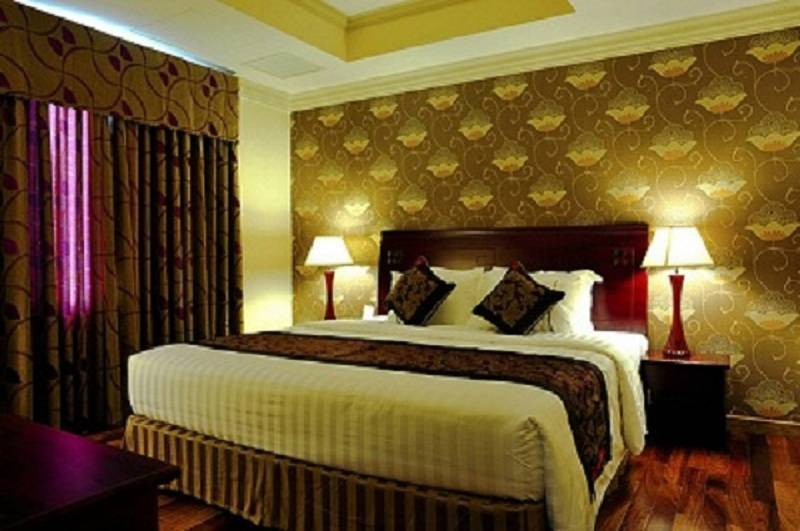 Duna Hotel, Thanh pho Ho Chi Minh, Viet Nam, Viet Nam hostels and hotels