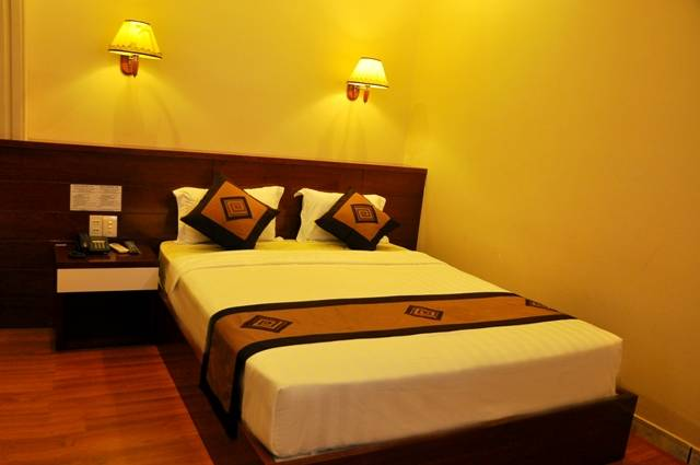 Duna Hotel, Thanh pho Ho Chi Minh, Viet Nam, highly recommended travel booking site in Thanh pho Ho Chi Minh