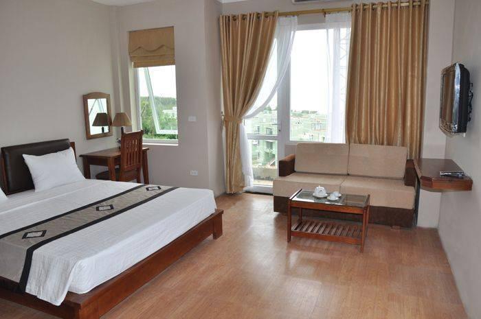 Eureka Linh Truong, Hoang Hoa, Viet Nam, Viet Nam hotels and hostels