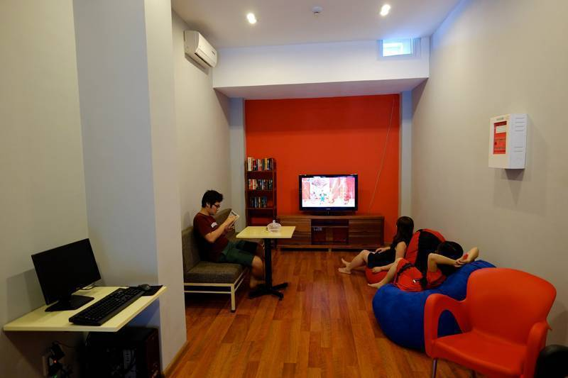Funtastic Danang Hostel, Da Nang, Viet Nam, Viet Nam hotels and hostels
