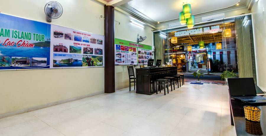 Gia Bao Hoi An Backpackers, Hoi An, Viet Nam, romantic hostels and destinations in Hoi An
