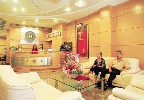 Gia Huy Hotel, Thanh pho Ho Chi Minh, Viet Nam, Viet Nam hotels and hostels
